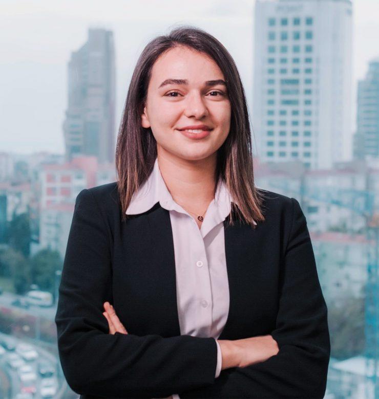 Cennet Ceren Danacı; avukat;